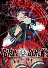 Bible Black Origins