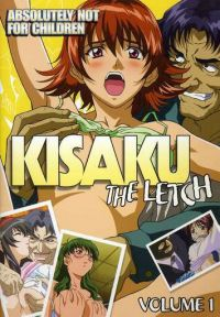 Kisaku the Letch
