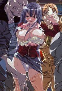 Onna Kyoushi Nijuusan-sai
