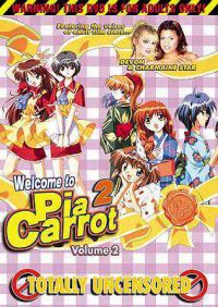 Welcome to Pia Carrot 2