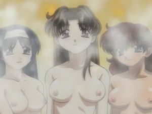 Futari Ecchi Second Season
